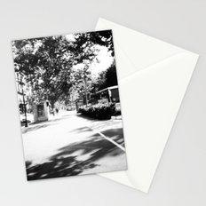 Gran Via de les Corts Catalanes Stationery Cards