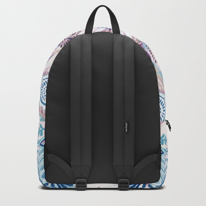 Wonderland in Winter Backpack