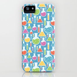 Science Laboratory iPhone Case