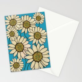 Daisy Daisy Stationery Cards