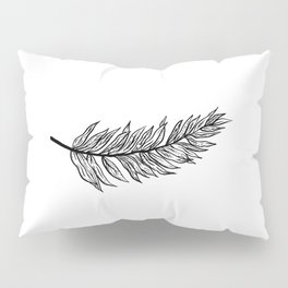 Ferns of a Feather Flock Together, III Pillow Sham