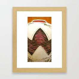 MOUSER  Framed Art Print