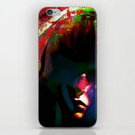 Dark Persuasions iPhone Skin