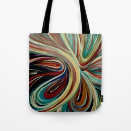 Mind on Monday's Tote Bag