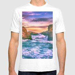 As Catedrais T-shirt