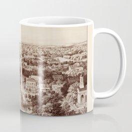 Savannah 1856 Coffee Mug