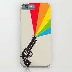 Colour Explosion Slim Case iPhone 6s