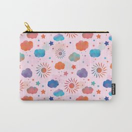 Soleil Carry-All Pouch