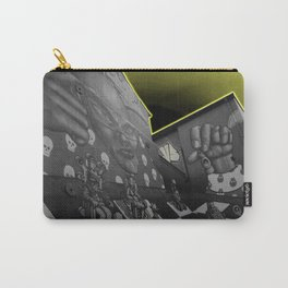 Hip hop Chess Wall Carry-All Pouch
