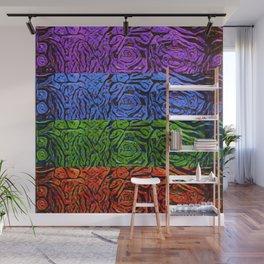 Grapevine Wall Mural