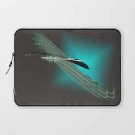 take a cosmic flight Laptop Sleeve