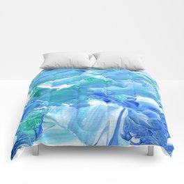 Acrylic Reef [Square] Comforters
