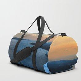 Santorini 10 Duffle Bag