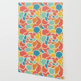 Color bloom boom Wallpaper