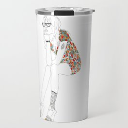 Josie Travel Mug