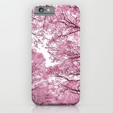 Pink view - photography iPhone 6s Slim Case