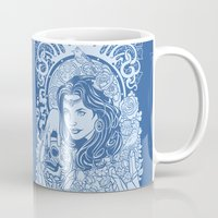 gypsy Mugs featuring Gypsy by albertsurpower