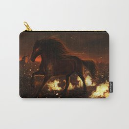 Elemental -Fire Carry-All Pouch