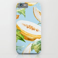 Melon Pattern 13 iPhone 6s Slim Case