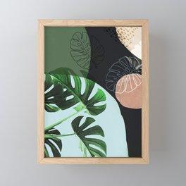Simpatico V3 Framed Mini Art Print