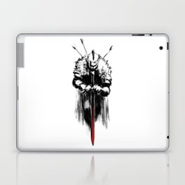 Dark Souls Laptop & iPad Skin