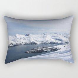 Blackstone Bay Rectangular Pillow