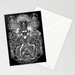 Winya No.85 Stationery Cards