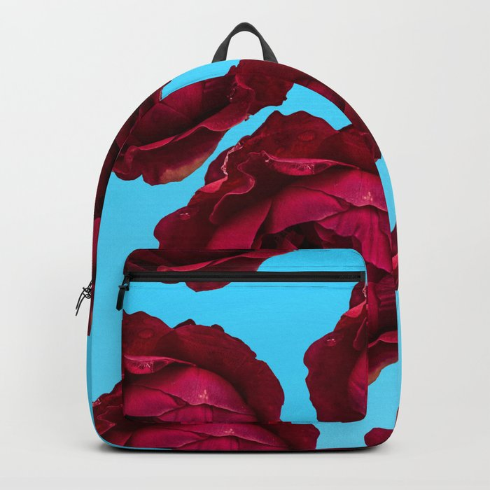 A New Day, a New Me Backpack