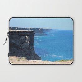 Great Australian Bight Laptop Sleeve