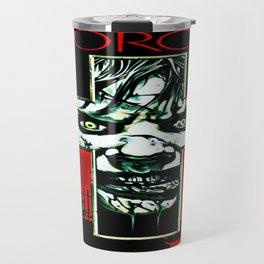 Exorcise Your Demons Travel Mug