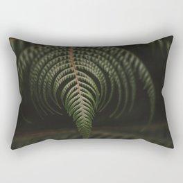 Fern 2 Rectangular Pillow