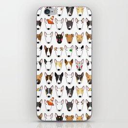 All The Bullies iPhone Skin