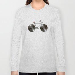 Velophone Long Sleeve T-shirt