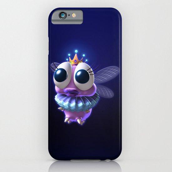Princess Lumina iPhone & iPod Case