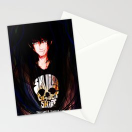 Nico di Angelo Stationery Cards