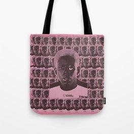One-Eyed Okonma Tote Bag