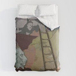 Coco's Lion Comforters