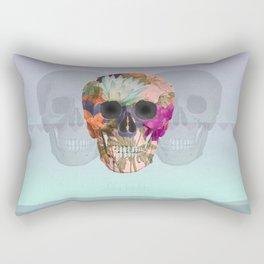 Aloha Bitches Rectangular Pillow