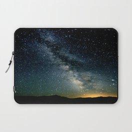 The Milky Way Laptop Sleeve