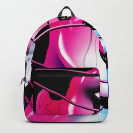 Lick My Pain Backpack