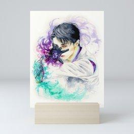 Seimei Mini Art Print