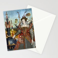 REVERSED Stationery Cards