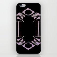 Dendi iPhone & iPod Skin