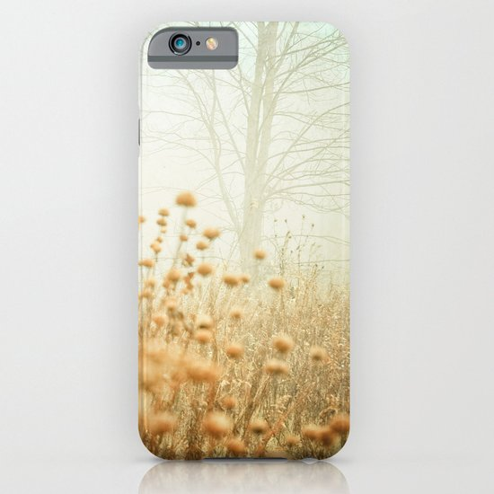 The Magic of Fog iPhone & iPod Case