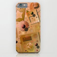 Digital Playground Slim Case iPhone 6s