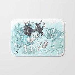 UnderSea Dream World Bath Mat