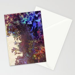 Jungle Dreams Stationery Cards