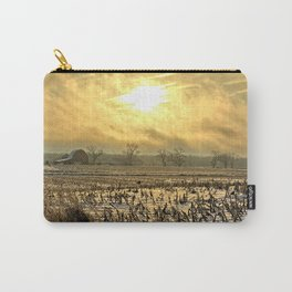 Overcast Sunrise 2 Carry-All Pouch