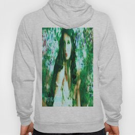 Fairy WOOD NYMPH AT THE LAKE LADYKASHMIR Hoody