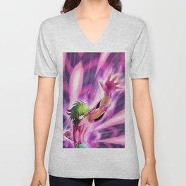 Nebula Storm Shun Unisex V-Neck